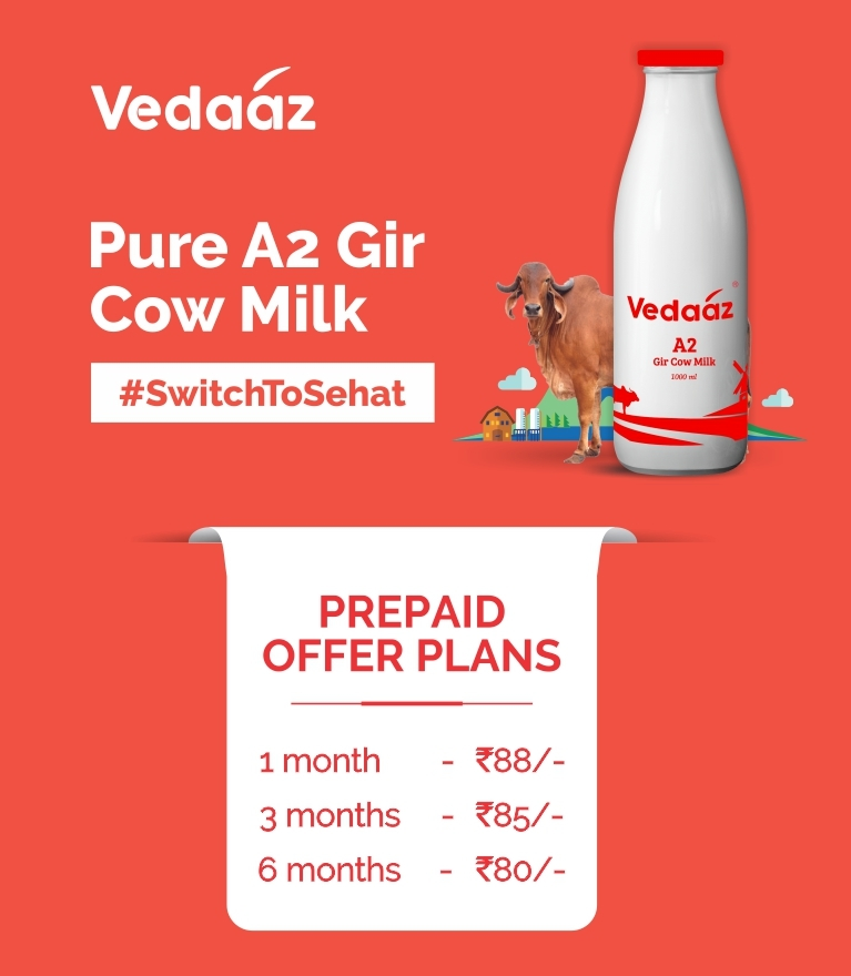 a2 milk in pune
